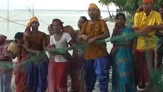 Tora dhekbi jodi ay elish utshob title song Chandpur