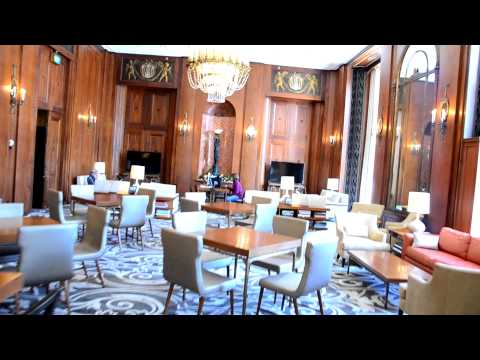 Tour of the Historic Hilton City Center Milwaukee