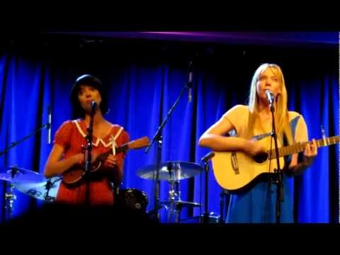 Garfunkel And Oates - The Loophole  Musikfest Café, Bethlehem, Pa 10 06 12 video