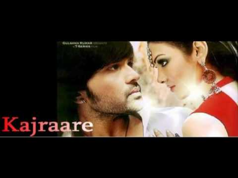 Kajra re 2010 full song   Himesh Reshammiya