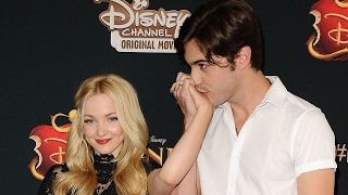 """Dove Cameron Claims Ex-Boyfriend Ryan McCartan Was """"Terrible"""" To Her & He Fires Back With Response"""