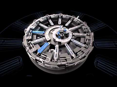 Baselworld 2012 - Harry Winston Opus 12 Official Video