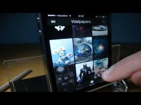 ¡primer Video! - Zedge - Adri4app video