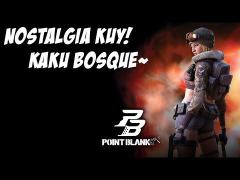 🔴 [LIVE] - kangen main Point Blank! aseli! - Point Blank Indonesia