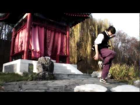 JinJin | 3 Years Of Melbourne Shuffle