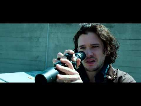 MI-5 (Spooks: The Greater Good) - Official Trailer HD