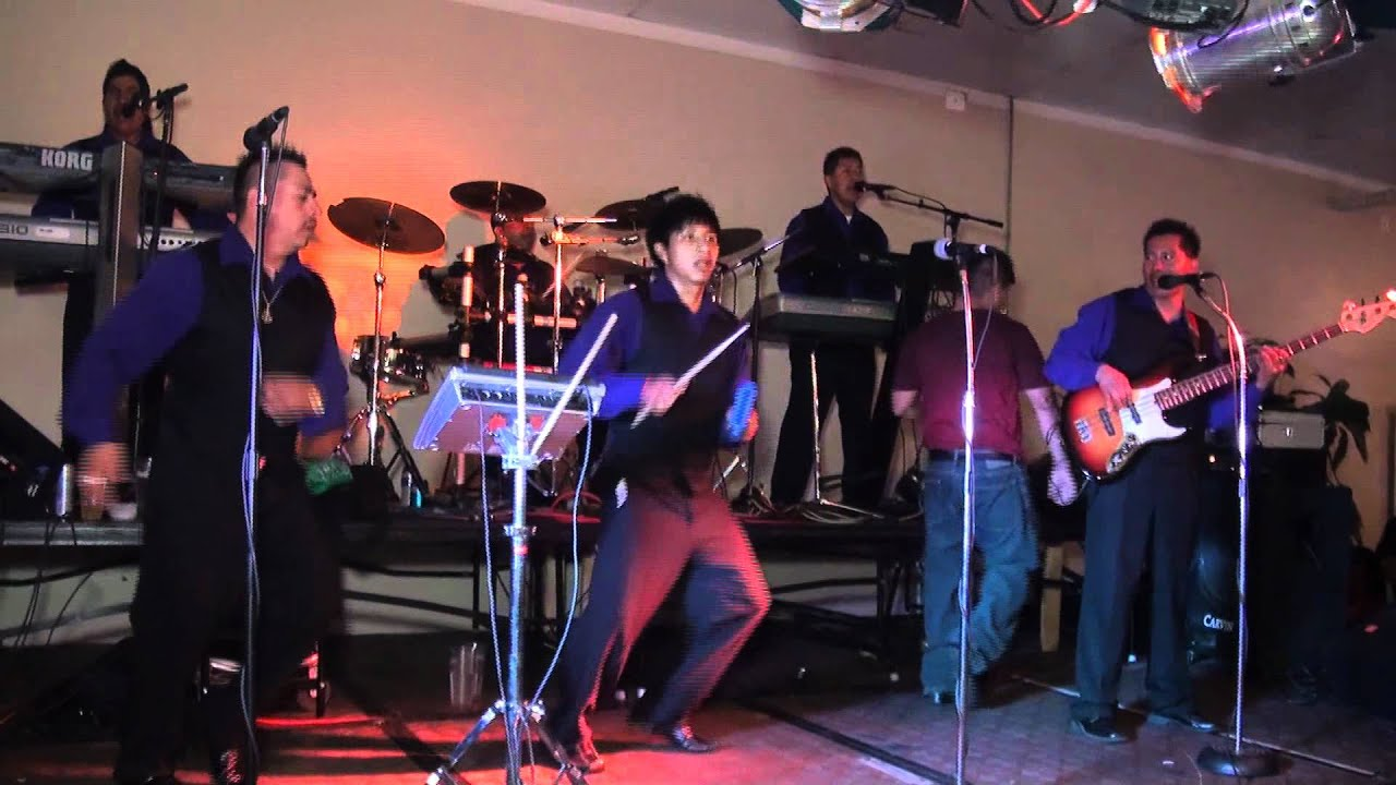 Grupo fuego latino youtube for 2 hermanos salon phoenix az