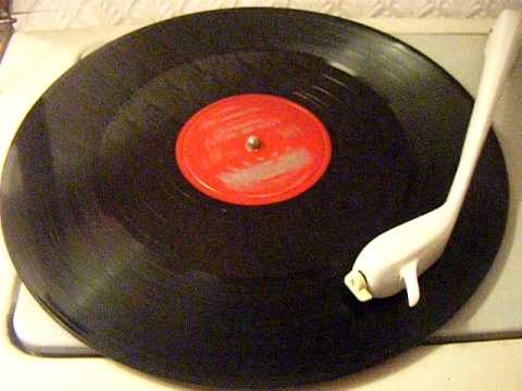 THE HONEY BEES - LET'S SEE WHAT'S HAPPENING - 78rpm RECORD