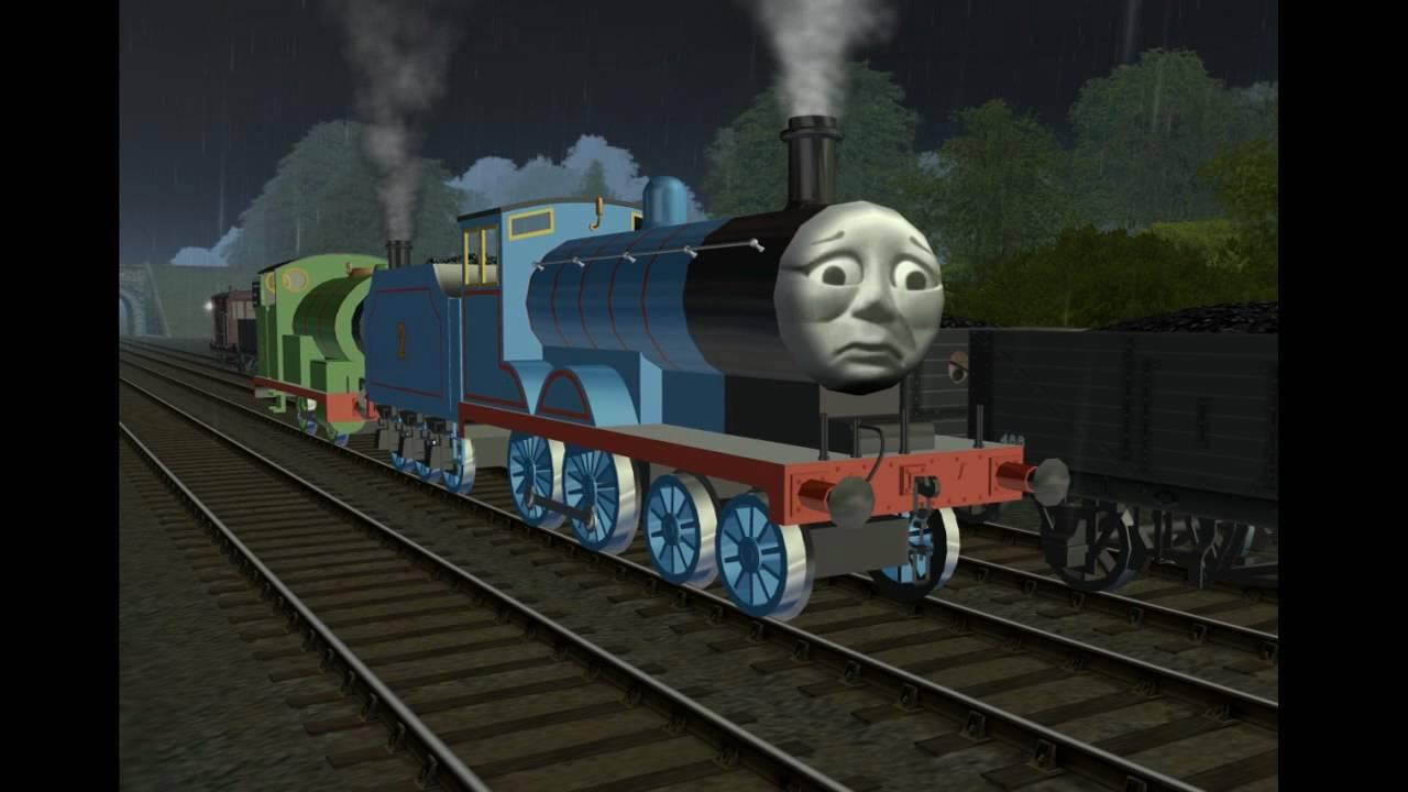 Sodor The Dark Times A Dark Approach To Thomas The Tank