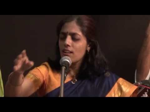Kabir Bhajan In Bhairavi By Ranjani Ramachandran video