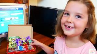 Warheads ➕Toxic Waste Sour Candy 🍬Giveaway Κλήρωση Δώρου🎁 βίντεο για παιδιά greek greece ελληνικά