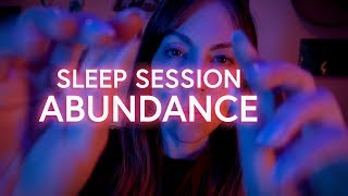 Subconscious Abundance, Sleep Reiki, ASMR