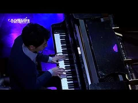 Yiruma(Lee Ru-ma,이루마) - Gabriel's Oboe & Cinema Paradiso