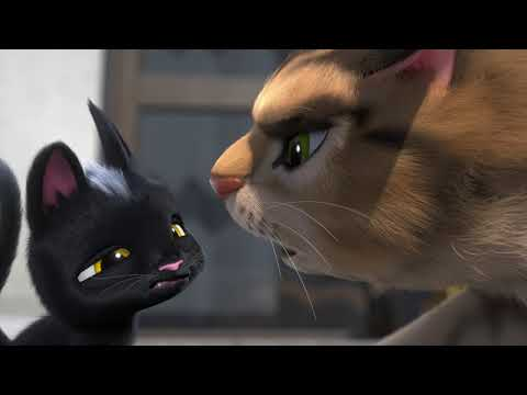 Новый мультфильм 2018! Жил был кот(2016) смотреть онлайн в hd720