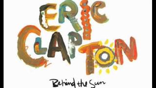 Watch Eric Clapton Somethings Happening video