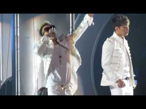 Still Alive + Tonight - Big Bang Alive Tour Nj 121108 video
