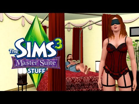 LGR - The Sims 3 Master Suite Stuff Pack Review