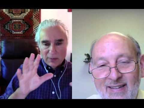 Shrink Rap Radio Dr. Dave interviews James Greenblatt MD