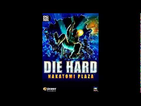 Die Hard Nakatomi Plaza Battle Music