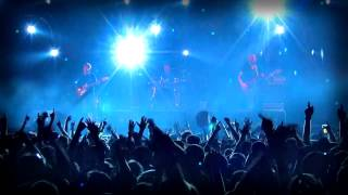 Zwarte Cross 2013. Fragment Live in concert.