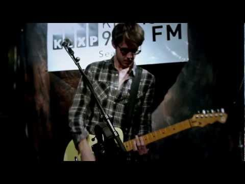 Cloud Nothings - Separation (Live on KEXP)