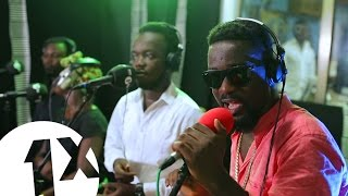 Sarkodie - Adonai (1Xtra In Ghana)