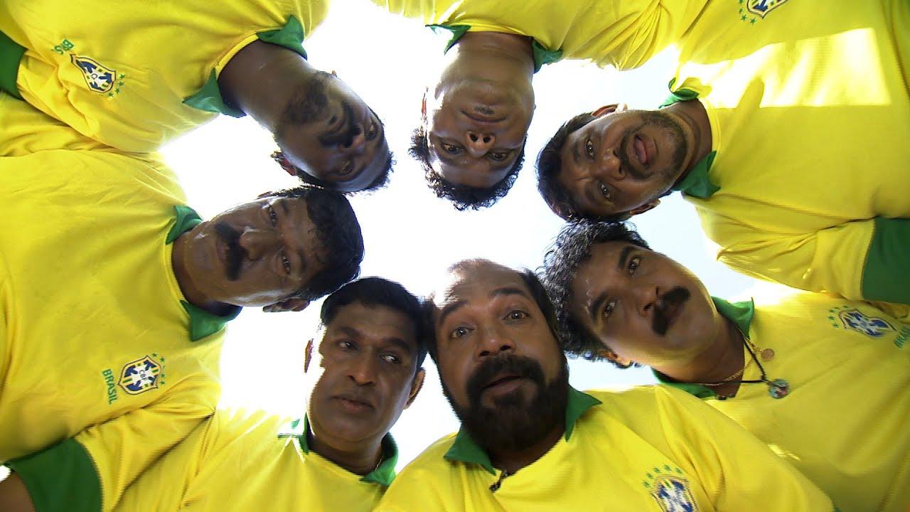 Onathallu | Victory v/s Challenge Onam Special | Mazhavil Manorama