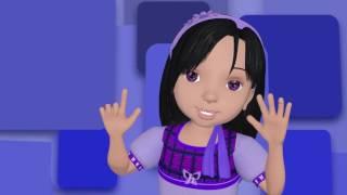Lagu animasi anak Indonesia Senam Pagi