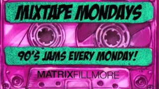 MIXTAPE MONDAY RUNNING MAN