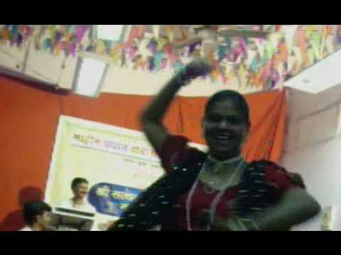 Shobha Kokate(natrang Movie -apsara Ali Dance) video