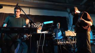 Hookworms @ Rough Trade East 09/02/18