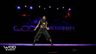 """World Of Dance   Robert Green   Sevdaliza - """"Human"""""""
