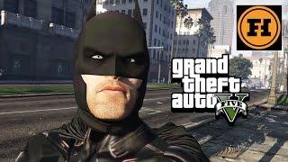 Watch Mod Dark Knight video