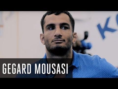 Gegard Mousasi over Bellator 200