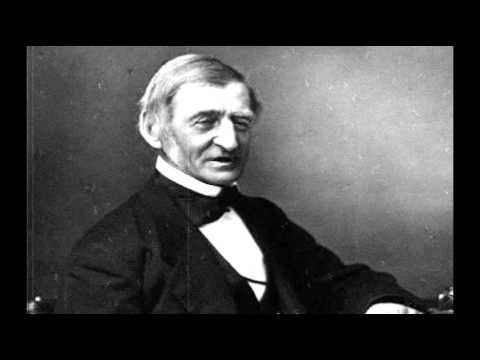 an overview of ralph waldo emersons poem the rhodora Title length color rating : the rhodora, by ralph waldo emerson - the poem begins with an explanation for the existence of the poem itself.
