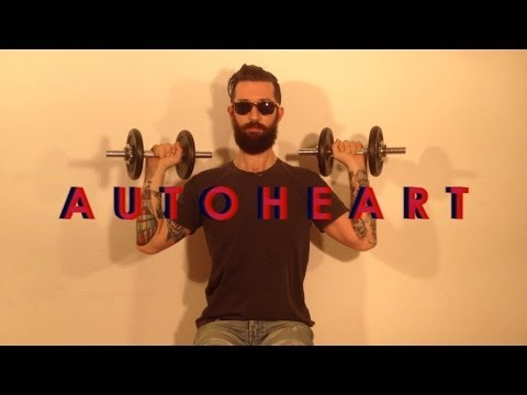 Autoheart - Beat The Love