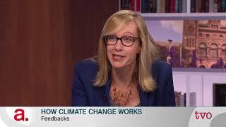 Kate Marvel: How Climate Change Works