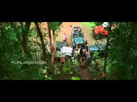 Chirutha Telugu Full Movie Part 10 - Ram charan Neha sharma