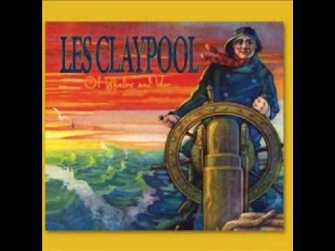 Les Claypool - Lust Stings