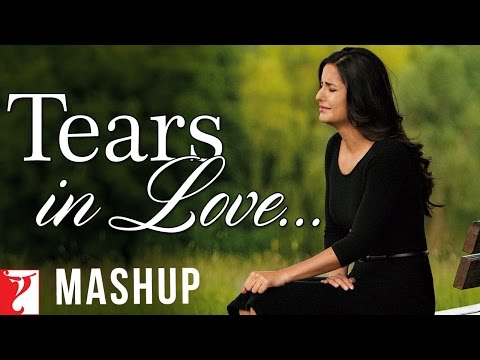 Tears In Love - Mashup