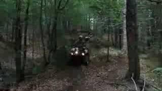 Sokoli - Smrecje ATVGK
