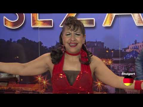 Suada Caca Karisik - Cudne zene - Sezam produkcija (Tv Sezam 2021)