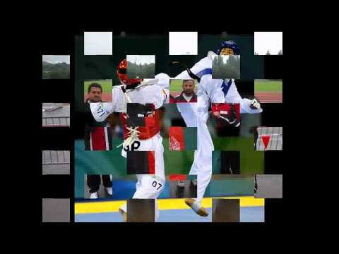 Afghanistan in London Olympic 2012 | +Afghan Music |