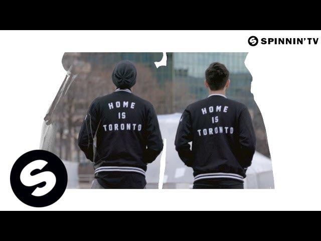 Dzeko & Torres - Home feat. Alex Joseph (Official Music Video)