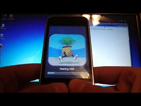 4. 3. 1 Jailbreak UNTETHERED for iPhone 3GS 4 iPad, iPod Touch 3G 4G