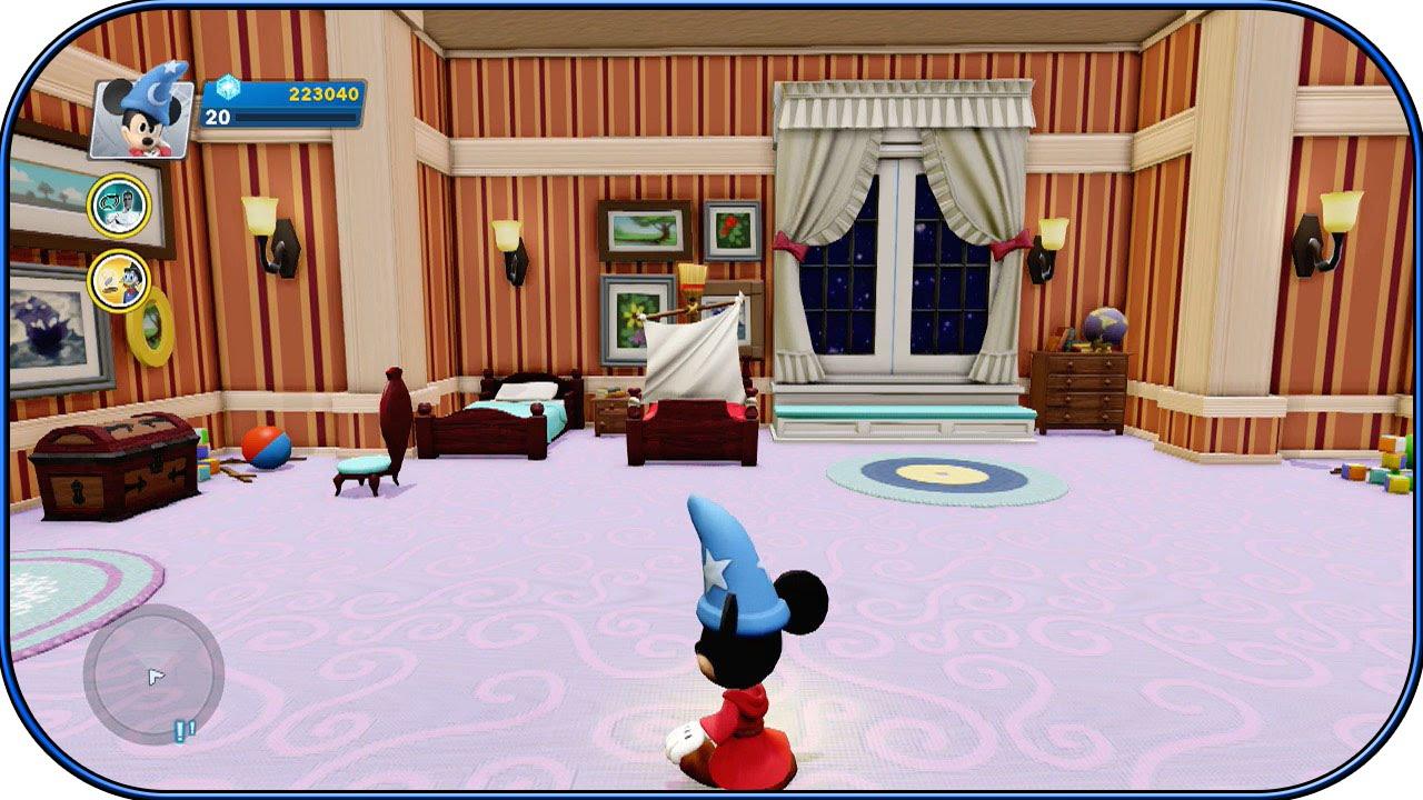 Disney Infinity 2.0 Peter Pan Disney Infinity 2.0 Darling