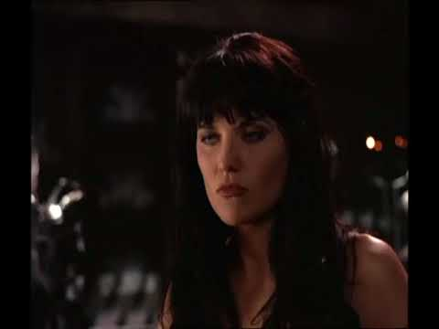 Xena Warrior Princess: S & M 101