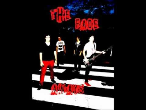 The Fade Aways - Cause I'm Not The One