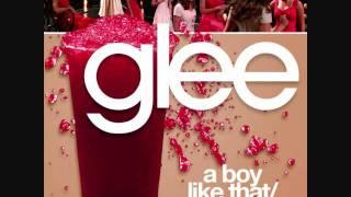 Watch Glee Cast A Boy Like That video