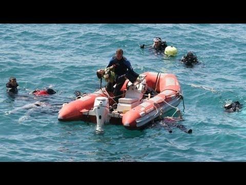 Al menos 58 muertos al hundirse un barco con inmigrantes en Turquía
